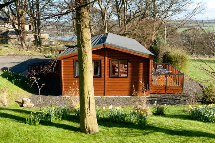 Parkside Lodge Benarty Holiday Cottages